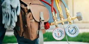 Chesapeake Heating And Cooling Services