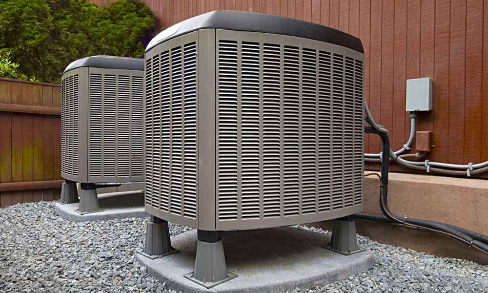 Heat Pump Repair Company