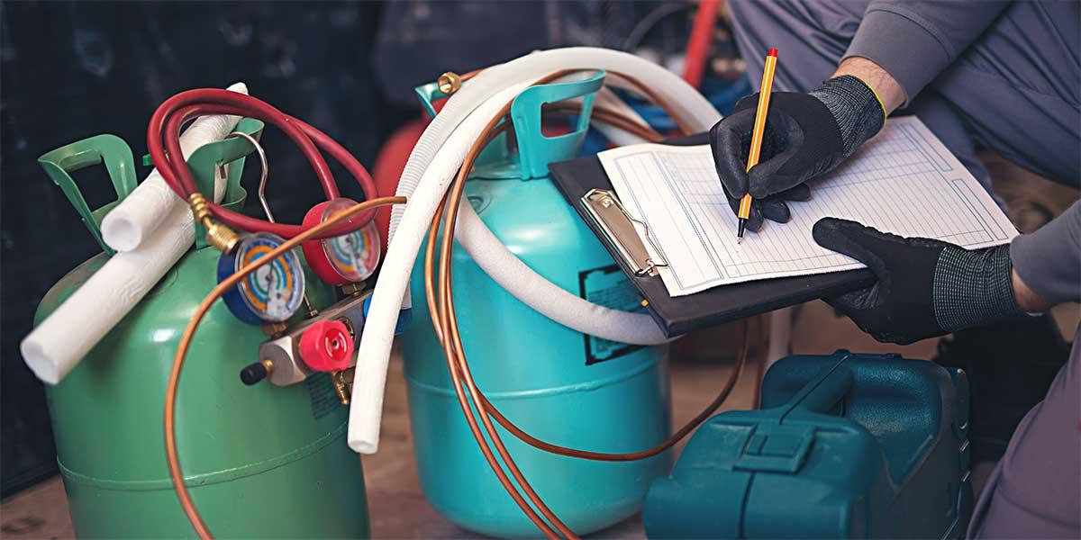Advantages of a HVAC Maintenance Tune-Up
