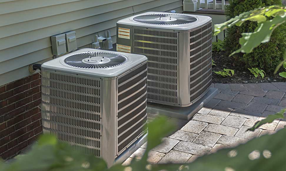 HVAC System Replacement Options